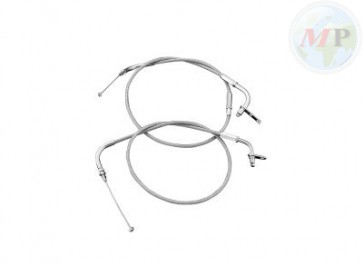 20-0132 400 mm Throttle Cable