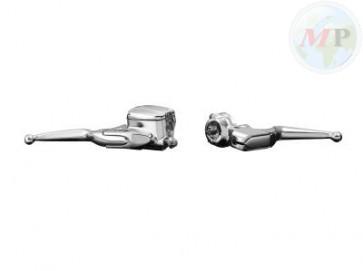 45-0100 Handlebar Control Kit 11/16''