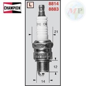 CC17060 CANDELA CHAMPION L90C CCH896