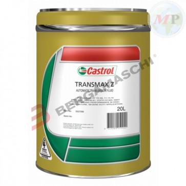CA14AB47 CASTROL TRANSMAX Z 20L