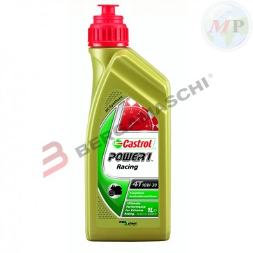 CA14E948 CASTROL POWER 1 RACING 4T 10W-30 1L