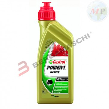 CA14E94A CASTROL POWER 1 RACING 4T 10W-40 1L