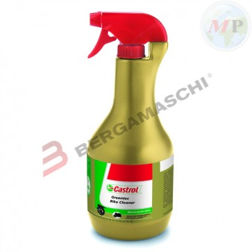 CA14EB89 CASTROL GREENTEC BIKE CLEANER 1L
