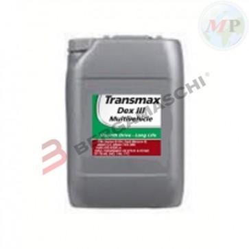 CA15004C CASTROL TRANSMAX DEX III MULTI 20L