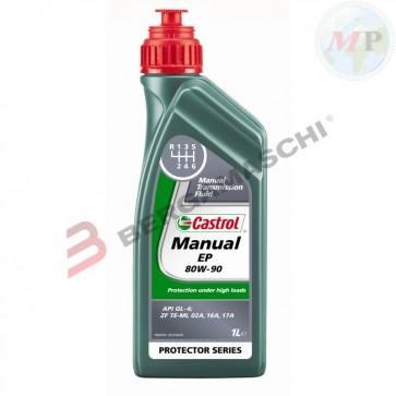 CA15032B CASTROL MANUAL EP 80W-90 1L