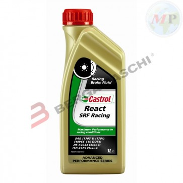 CA15039B CASTROL REACT SRF RACING 1L