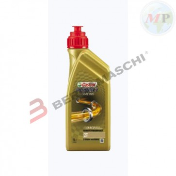CA15434F CASTROL POWER 1 RACING 2T 1L