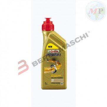 CA154F7C CASTROL POWER 1 2T 1L