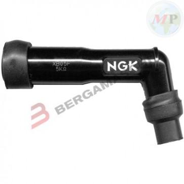 E09020 NGK ATTACCO CANDELA XB05F