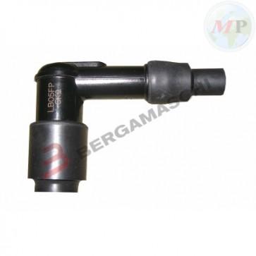 E09075 NGK ATTACCO CANDELA LB05FP STOCK NR.8030