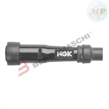 E09095 NGK ATTACCO CANDELA SB05FP STOCK NR.8386