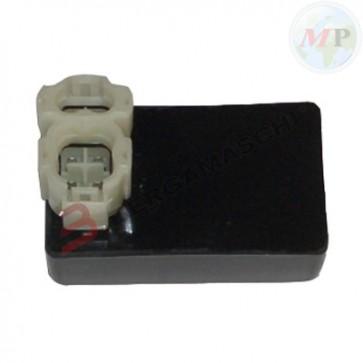 V732100108 OKYAMI CENTRALINA SYM SHARK 125/150EURO MX 125/150