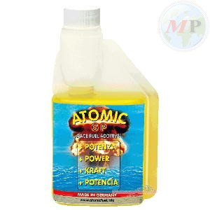 CPLGPR250 ATOMIC GP RACE FUEL ADDITIVE 250ml