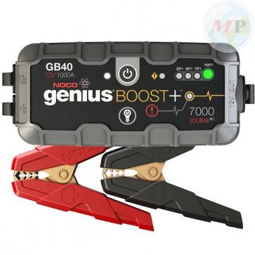 C10004000 BOOSTER GENIUS GB40 NOCO