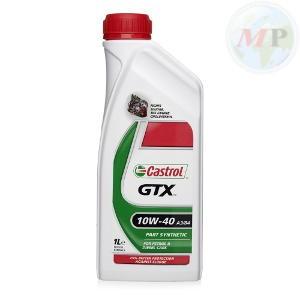 CA150FE1 CASTROL GTX 10W-40 A3/B4 1L