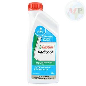 CA150FFA CASTROL RADICOOL 1L