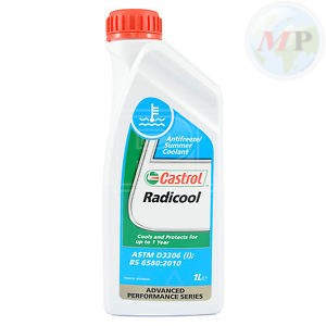 CA15559D CASTROL RADICOOL 1L