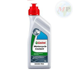CA15689B CASTROL MOTORCYCLE COOLANT 1L