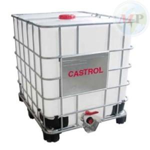 CA152A7F CASTROL POWER 1 4T 15W-50 1000L
