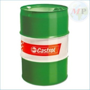 CA154F8A CASTROL POWER 1 SCOOTER 4T 5W-40 60L
