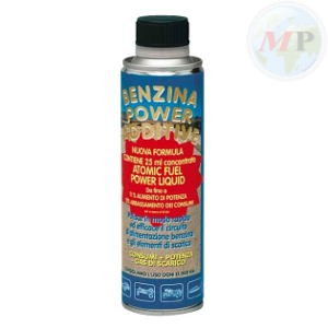 CPLBPA250 BENZINA POWER ADDITIVE 250ml