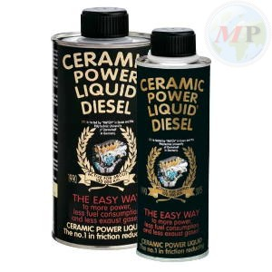 CPLD375 CERAMIC POWER LIQUID DIESEL 375ml