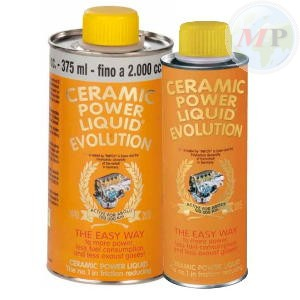 CPLEVO450 CERAMIC POWER LIQUID EVOLUTION 450ml