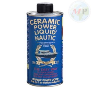 CPLNTC450 CERAMIC POWER LIQUID NAUTIC 450ml