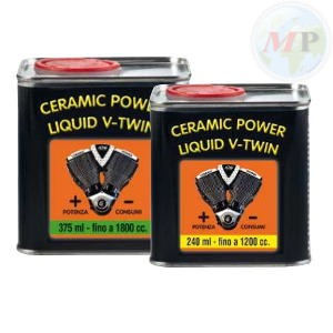 CPLVTW375 CERAMIC POWER LIQUID V-TWIN 375ml