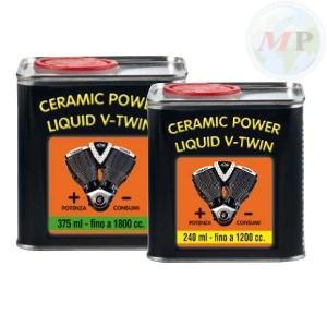 CPLVTW240 CERAMIC POWER LIQUID V-TWIN 240ml