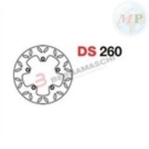 DS260 GRIMECA DISCO FRENO SP BURGMAN 250/400 /650 ANT.