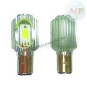E03400994 RIATEC LAMPADA LED 12V BA20D