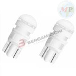 E039628803 BLISTER 2 LAMPADE OSRAM LED 12V W2,1X9,5D 6700K BLU RETROFIT