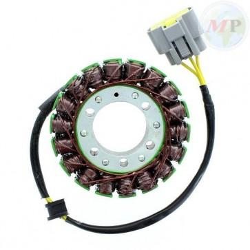 V833200374 ELECTROSPORT STATORE DUCATI DIAVEL
