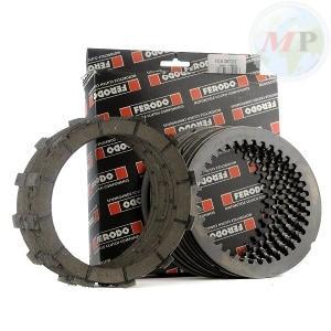 FF060742 FERODO DISCHI FRIZIONE COMPLETA FCS0607/2