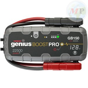 C10150000 BOOSTER GENIUS GB150 NOCO