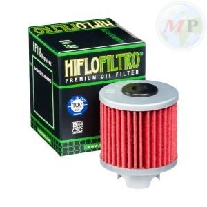 E1711800 HIFLO FILTRO OLIO HONDA TRX125