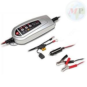 EL009M ELECTROMEM CARICABATTERIA EM HF500 RED