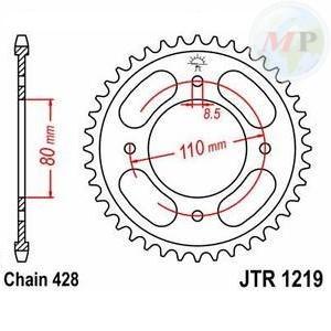 A56121942 CORONA JT 1219 z42ZBK
