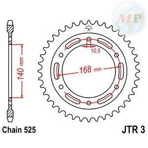 A56000347 CORONA JT 3 z47ZBK