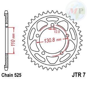 A56000744 CORONA JT 7 z44ZBK