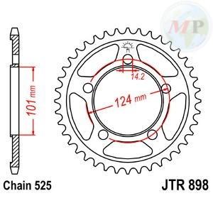 A56089838 CORONA JT 898 z38ZBK