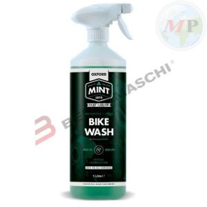 C800212 OXFORD MINT BIKE WASH 1LT
