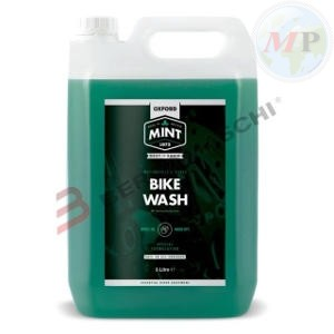C800213 OXFORD MINT BIKE WASH 5LT