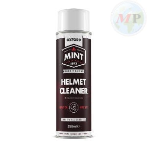 C800224 OXFORD MINT HELMET CLEANER 250ML