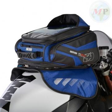 C800125 OXFORD BORSA SERBATOIO M30R BLUE 30L