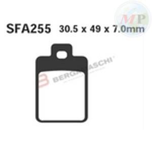 R1625500 EBC PASTIGLIE SFA255 SFERA 50 RST-125 4T