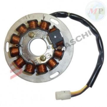 V833100121 STATORE KOKUSAN VESPA PX 125/150 11-17 (12 BOBINE)