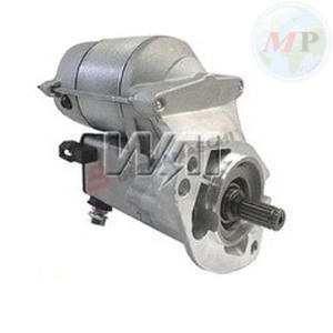 V835300115 MOTORINO AVVIAMENTO HARLEY-DAVIDSON 1340/1450 1.8 KW SATINATO