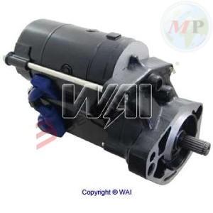 V835300123 WAI MOTORINO AVVIAMENTO HARLEY-DAVIDSON 1340 89-90 NERO